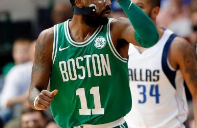 NBA : Les Celtics réussissent à s'en sortir