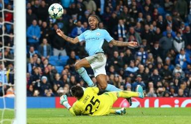 C1 : Manchester City s'impose sans forcer