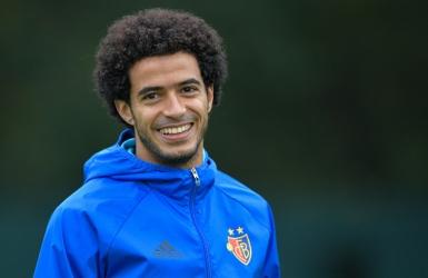 MLS: LAFC obtient le défenseur Omar Gaber