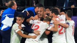 Séville 3 - Liverpool 3