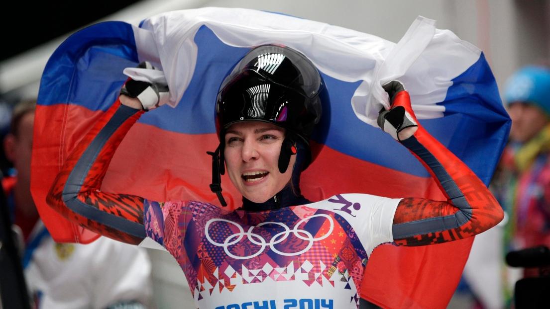 Bannis des JO, acceptés en Coupe du monde — Ski de fond