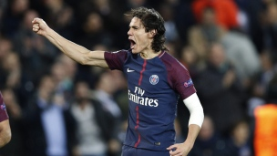 Paris Saint-Germain 7 - Celtic FC 1