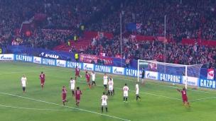 Liverpool s'amuse en Ligue des champions