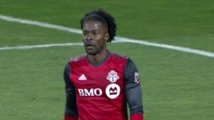 Toronto n'impressionne pas en séries de la MLS