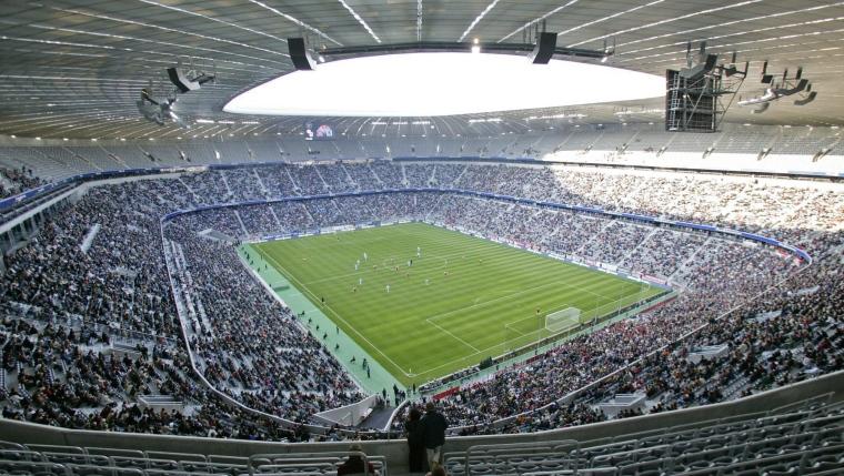L'Allianz Arena
