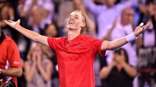 Un bilan positif de Tennis Canada