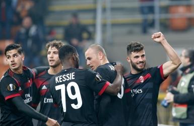 Ligue Europa : Milan et Lyon en 16es de finale
