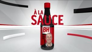 À la sauce BH