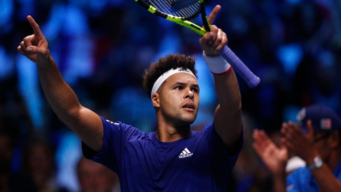 Coupe Davis - Yannick Noah : la logique a été respectée