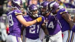 Vikings du Minnesota