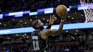 Magic 103 - Celtics 118