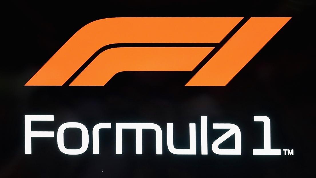 Le nouveau logo de la Formule 1