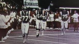 Le Ice Bowl 1977 (2e partie)