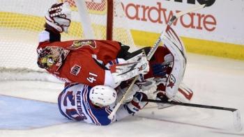 Rien ne va plus à Ottawa... Anderson tombe au combat
