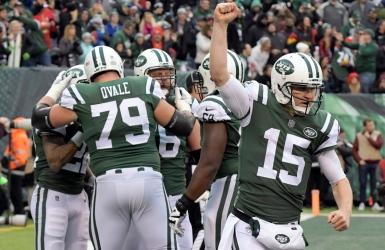 NFL : Josh McCown sur la liste des blessés