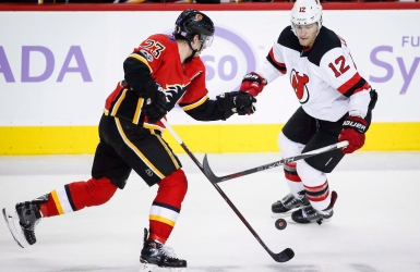 Devils : Ben Lovejoy fera don de son cerveau