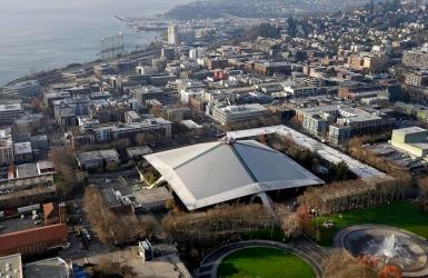 Seattle soumet sa demande d'expansion