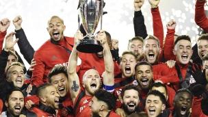 Une victoire méritée du Toronto FC
