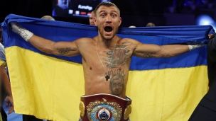 Lomachenko poursuit sa domination