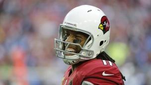 Titans 7 - Cardinals 12