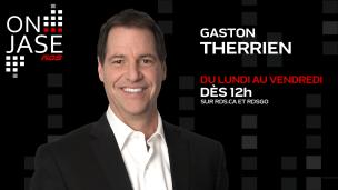 « Sylvain Lefebvre a fait du bon travail avec Daniel Carr »