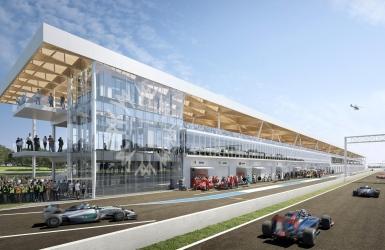 Circuit Gilles-Villeneuve : pas de FE en 2018