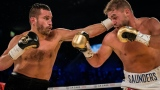 David Lemieux et Billy Joe Saunders