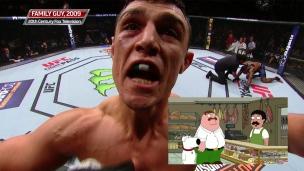 Retour sur le UFC Fight Night de Winnipeg