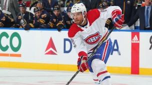 Weber retourne à Montréal pour recevoir des traitements