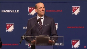 MLS : une expansion à Nashville