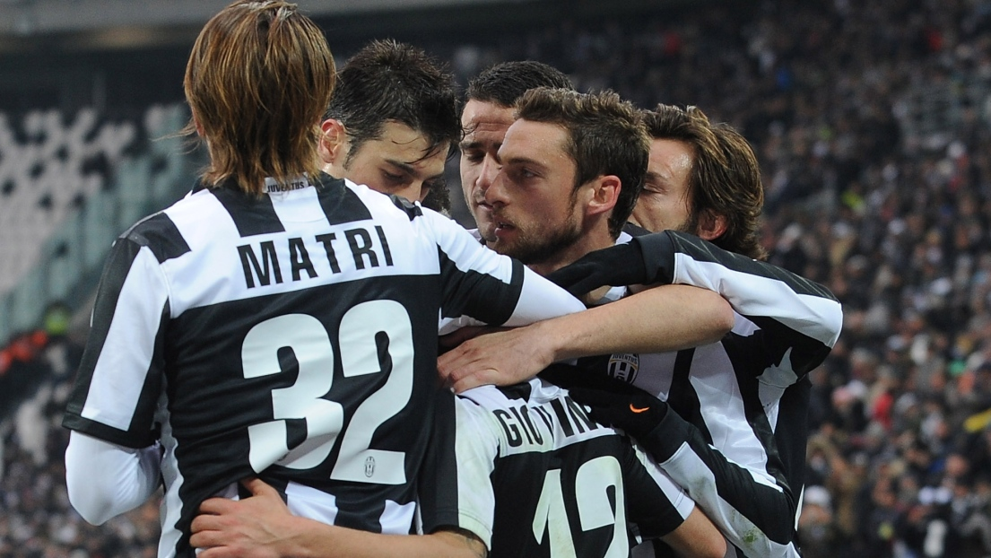 La Juventus