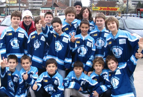 Hockey Sans Frontières