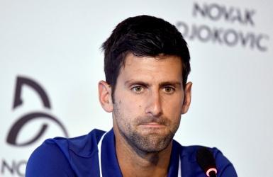 Djokovic a un recours à une opération mineure