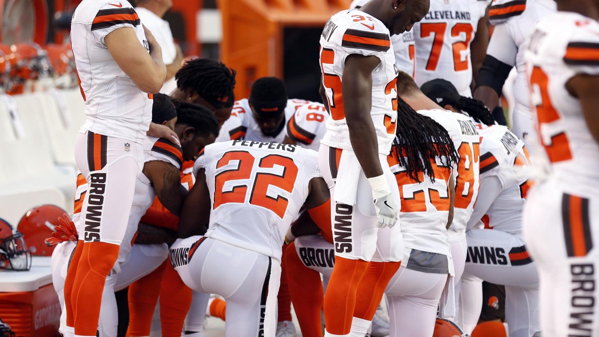 Les Browns de Cleveland