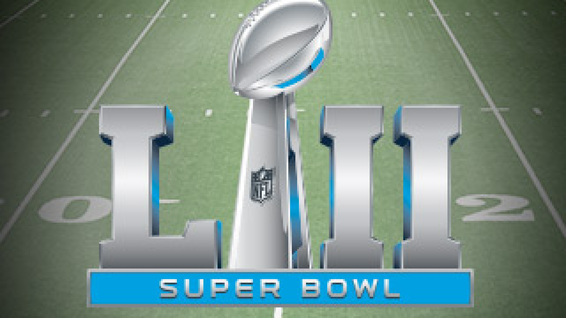 Header Super Bowl LII