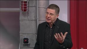 Phil de presse : Le plan de l'Impact est crédible