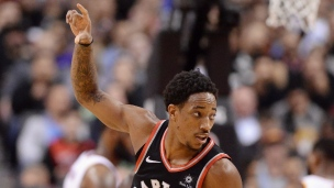 Cavaliers 99 - Raptors 133