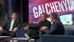 Galchenyuk fait-il toujours partie de la solution des Canadiens?