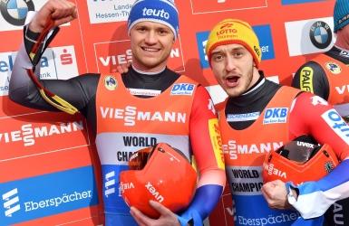 Une 30e victoire pour Eggert et Benecken