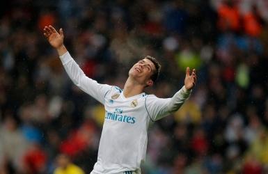 En pleine déprime, le Real Madrid chute