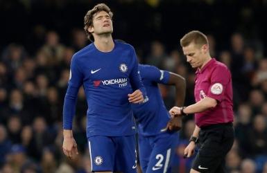 Avec un nul, Chelsea rate une belle occasion