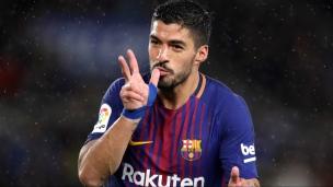 Real Sociedad 2 - FC Barcelone 4