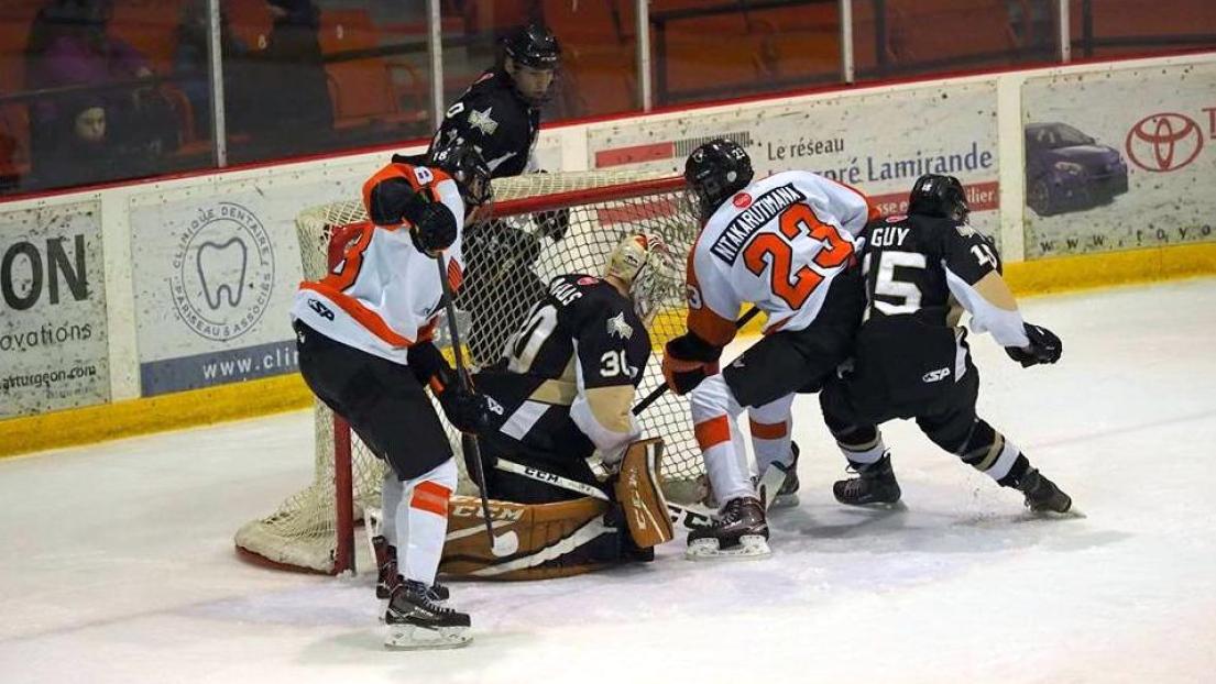 Join Saskatchewan midget hockey provincials are
