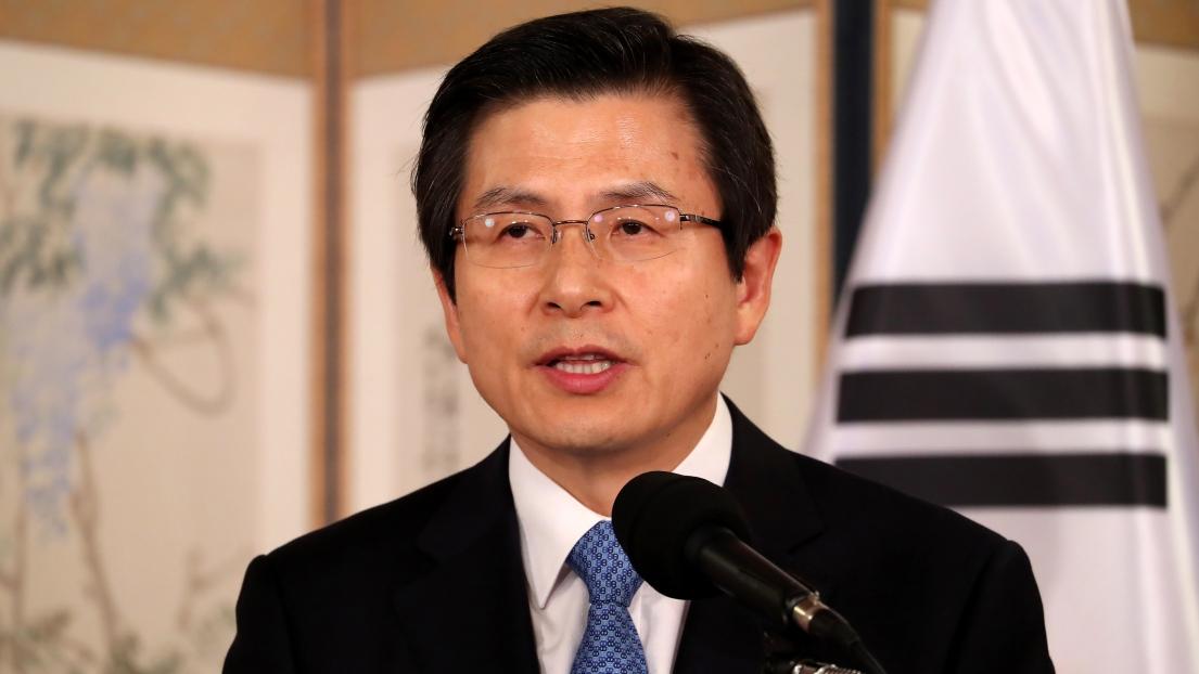 Hwang Seong Un
