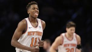 Knicks 119 - Nets 104