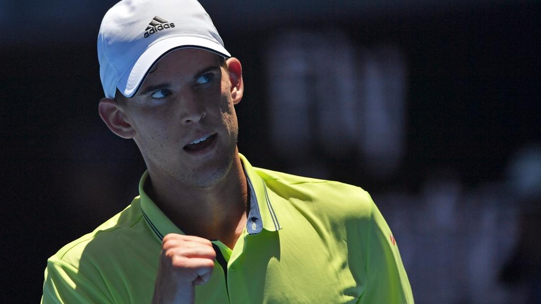 Masters 1000 : Zverev rejoint Thiem en finale
