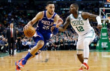NBA : les Celtics s'inclinent à nouveau
