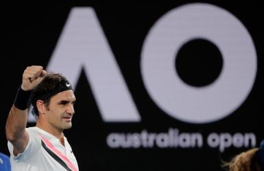 Federer et Djokovic poursuivent leur chemin