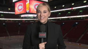 Bruins - Canadiens pour une 3e fois en 8 jours