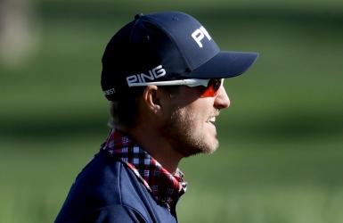 PGA : Austin Cook prend la tête à La Quinta